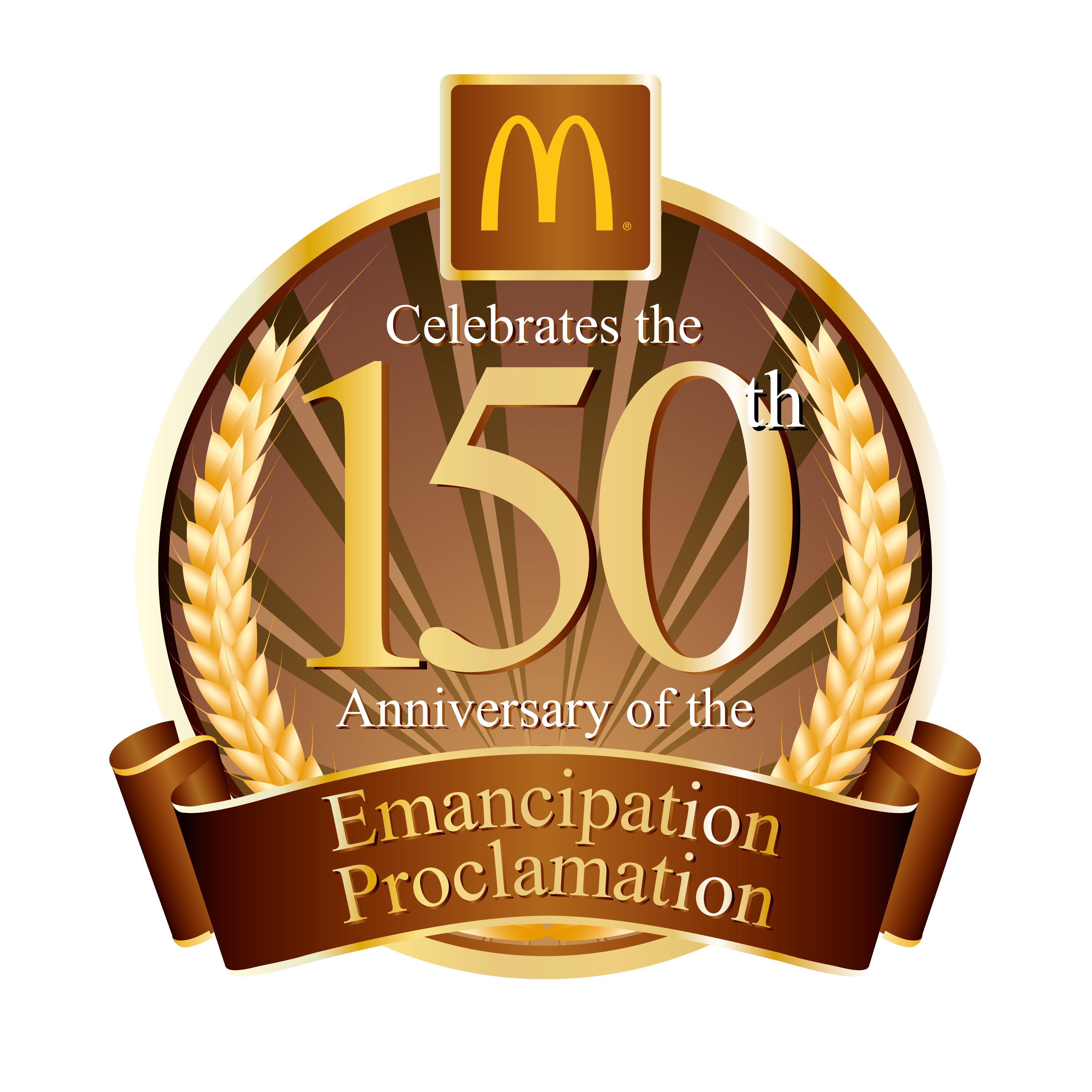 McDonald's Print Creative